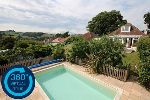 3 bedroom detached bungalow for sale - Wrefords Lane, Cowley, Exeter