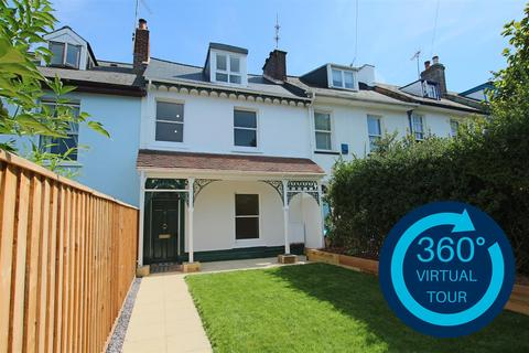3 bedroom terraced house for sale - Albion Place, Exeter