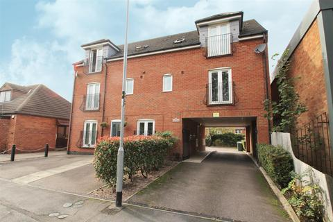 2 bedroom flat for sale - St. Peters Street, Syston, Leicester