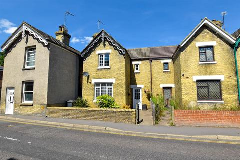 3 bedroom end of terrace house for sale - Forstal Road, Aylesford