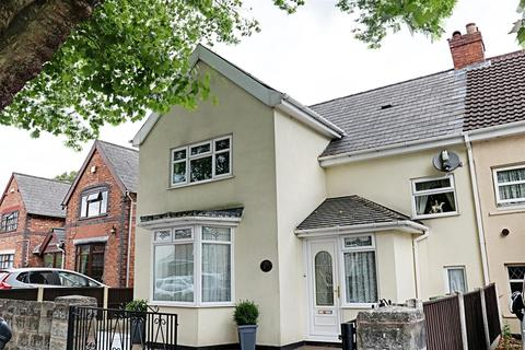 3 bedroom semi-detached house for sale - Beatrice Street, Walsall