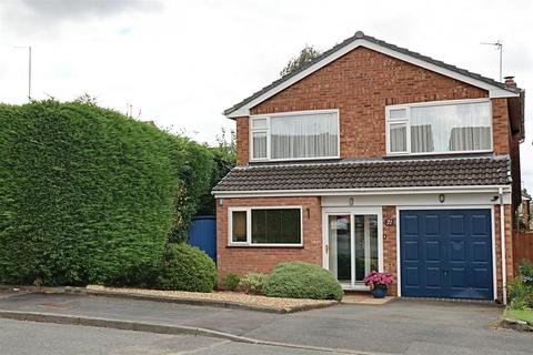 4 bedroom detached house for sale - Helston Road, Park Hall, Walsall