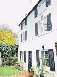 3 bedroom cottage to rent - Brighthelm Cottage, Church Street, Brighton