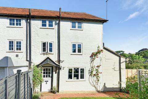 3 bedroom cottage for sale - Bankside Cottages, Bourton, SP8