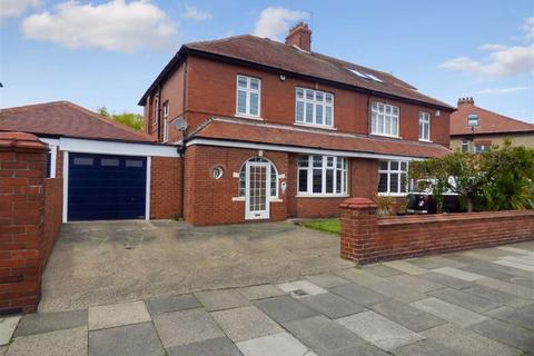 4 bedroom semi-detached house for sale - King Edward Road, Tynemouth