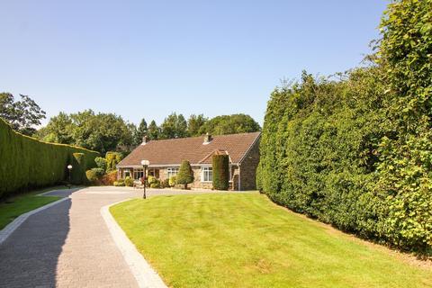 5 bedroom detached bungalow for sale - Field House Close, Hepscott, Morpeth