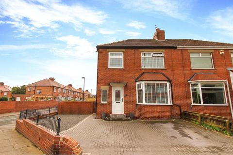 3 bedroom semi-detached house for sale - Hartington Road, North Shields