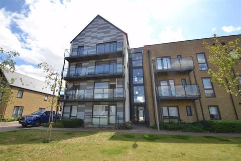 2 bedroom flat for sale - Crossbill Way, Newhall, Harlow, Essex, CM17