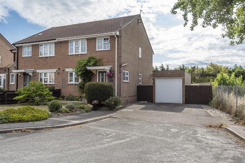3 bedroom semi-detached house for sale - Buckingham Close, Shoreham-By-Sea
