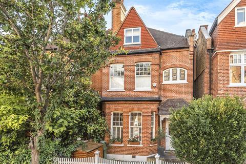 6 bedroom terraced house for sale - Esmond Road, London, W4