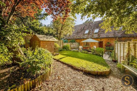 4 bedroom semi-detached house for sale - Mentmore, Buckinghamshire