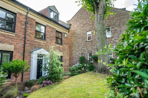3 bedroom townhouse for sale - Cherry Hill House, Bishopgate Street, York