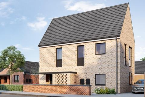 3 bedroom detached house for sale - The Sundew, 73 Lowfield Green, Acomb, York