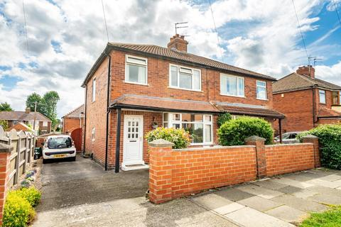3 bedroom semi-detached house for sale - Campbell Avenue, York