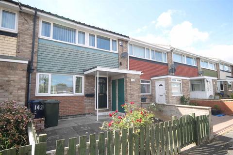 3 bedroom terraced house for sale - Lowbiggin, Newcastle Upon Tyne