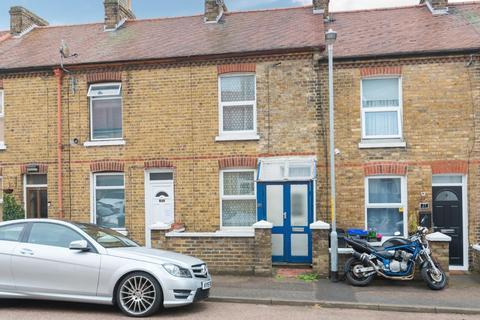 2 bedroom terraced house for sale - Lorne Road, Ramsgate