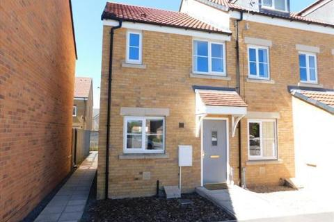 2 bedroom end of terrace house to rent - Watson Park, Spennymoor, Co Durham