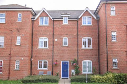 4 bedroom townhouse for sale - Howards Hill Green, Aylesbury