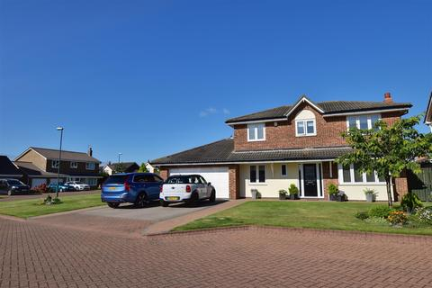 4 bedroom detached house for sale - Shearwater, Whitburn, Sunderland