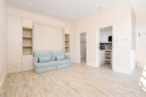 Studio to rent - Alderville Road, SW6
