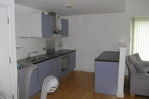 2 bedroom apartment to rent - 88 Draymans Court Ecclesall Road Sheffield