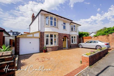 3 bedroom detached house for sale - Kelston Place, Cardiff