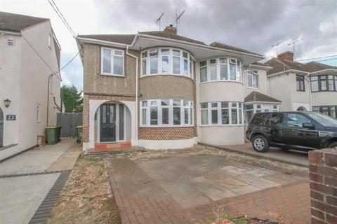 3 bedroom semi-detached house for sale - Southbourne Grove, Hockley