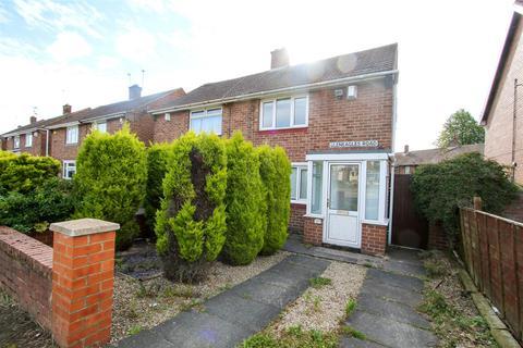 2 bedroom semi-detached house for sale - Gleneagles Road, Sunderland