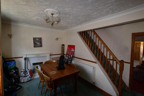 2 bedroom terraced house to rent - Whitehead Street, Town Centre, Swindon