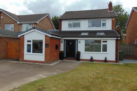 3 bedroom detached house for sale - Gaydon Road, Aldridge