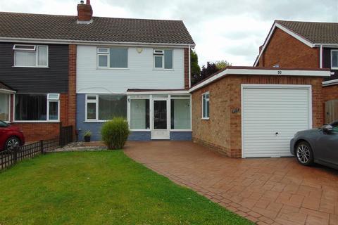 4 bedroom semi-detached house for sale - Northgate, Aldridge