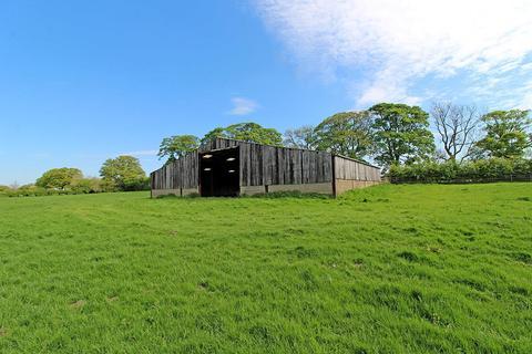 Plot for sale - Bishop Thornton, Harrogate