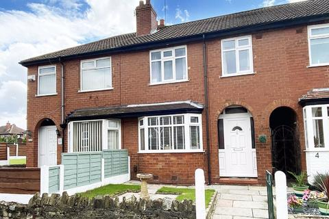 3 bedroom terraced house for sale - Hall Avenue, Timperley, Cheshire