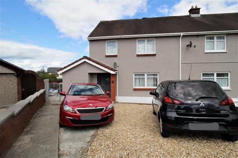 3 bedroom semi-detached house for sale - Brynhafod, Ammanford