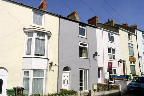 3 bedroom cottage to rent - Albert Terrace, Portland, Dorset