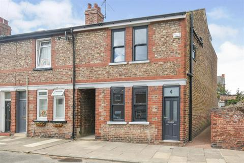 4 bedroom townhouse for sale - Terry Street, Bishopthorpe Road