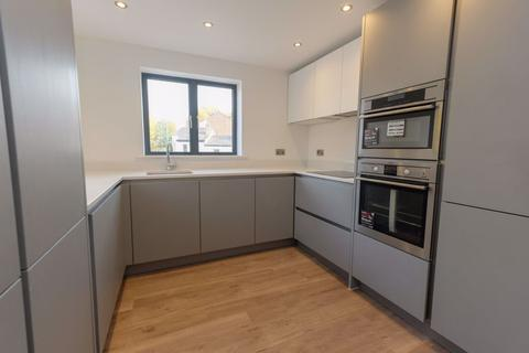 2 bedroom apartment to rent - Binswood Mews, Leamington Spa