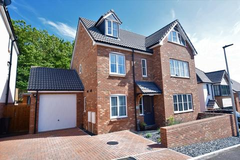 5 bedroom detached house for sale - Elm walk, Portishead