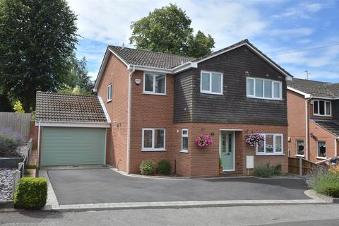 4 bedroom detached house for sale - Stanley Close, off Duffield Road, Derby