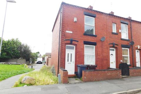 2 bedroom end of terrace house to rent - Fox Street, Oldham