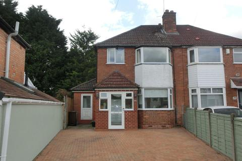 3 bedroom semi-detached house for sale - Wiseacre Croft, Shirley, Solihull