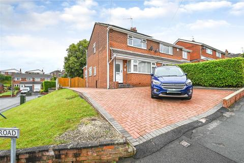 3 bedroom semi-detached house for sale - Foster Road, Congleton