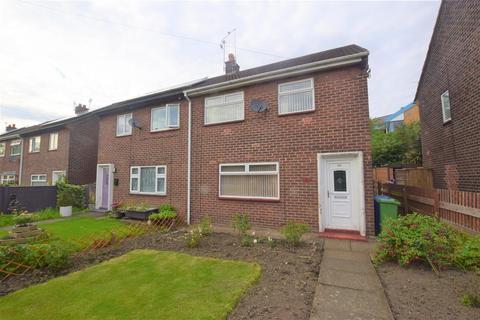 3 bedroom semi-detached house for sale - Stamford Drive, Stalybridge