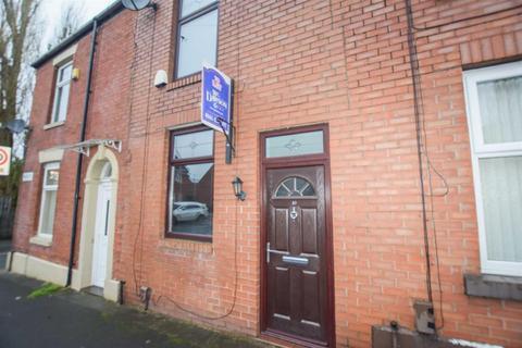 2 bedroom terraced house for sale - West Street, Dukinfield
