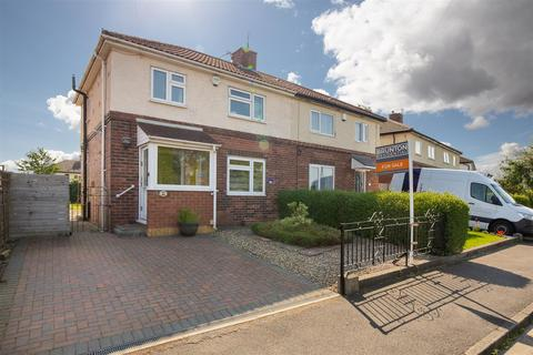 3 bedroom semi-detached house for sale - Westway, Throckley, Newcastle Upon Tyne