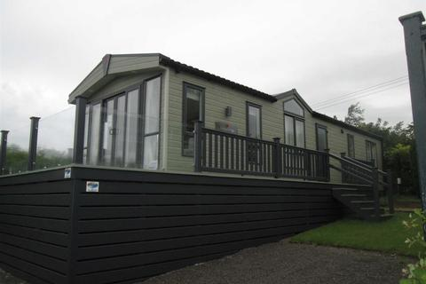 2 bedroom park home for sale - Violet Bank, Simonscales Lane, Cockermouth