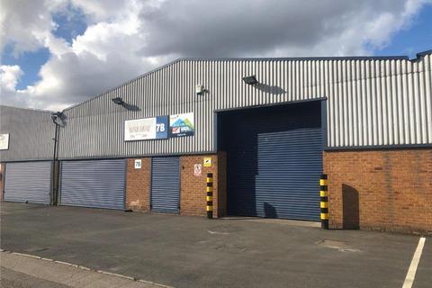 Industrial unit to rent - Unit 7B, Summit Crescent Industrial Estate, Roebuck Lane, Smethwick, West Midlands, B66 1BT