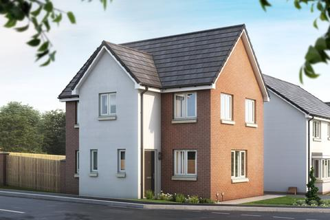3 bedroom house for sale - Plot 33, The Fyvie at The Castings, Ravenscraig, Meadowhead Road, Ravenscraig ML2