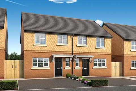 3 bedroom house for sale - Plot 197, The Kellington at The Woodlands, Skelmersdale, The Woodlands, Skelmersdale WN8