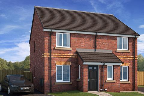 2 bedroom house for sale - Plot 209, The Eston at Canterbury Park, Liverpool, Princess Drive , Huyton L14